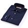 Premium Cotton Slim Fit  Long Shirt 1411607 18