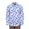 Premium Cotton Slim Fit  Long Shirt SSP6707 18