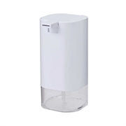 Auspice Soap Dispenser 350ml 6229 - White